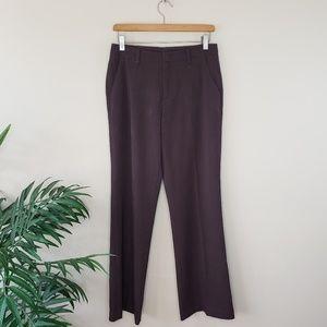 Eddie Bauer | Blakely Fit Brown Trousers